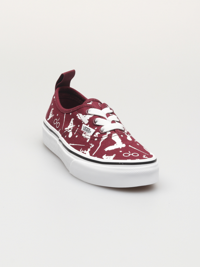 Topánky Vans Uy Authentic Elastic (Harry Potter) Icons (3)