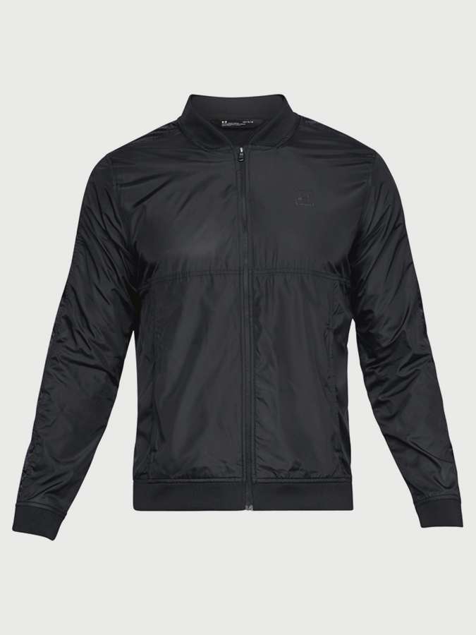 Mikina Under Armour Sportstyle Wind Bomber (3)