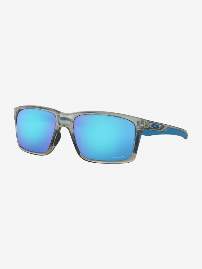 Okuliare Oakley Mainlink Xl Grey Ink W/ Prizm Sapph (1)