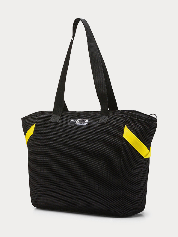 Taška Puma Prime Street Large Shopper Black-Bl (2)