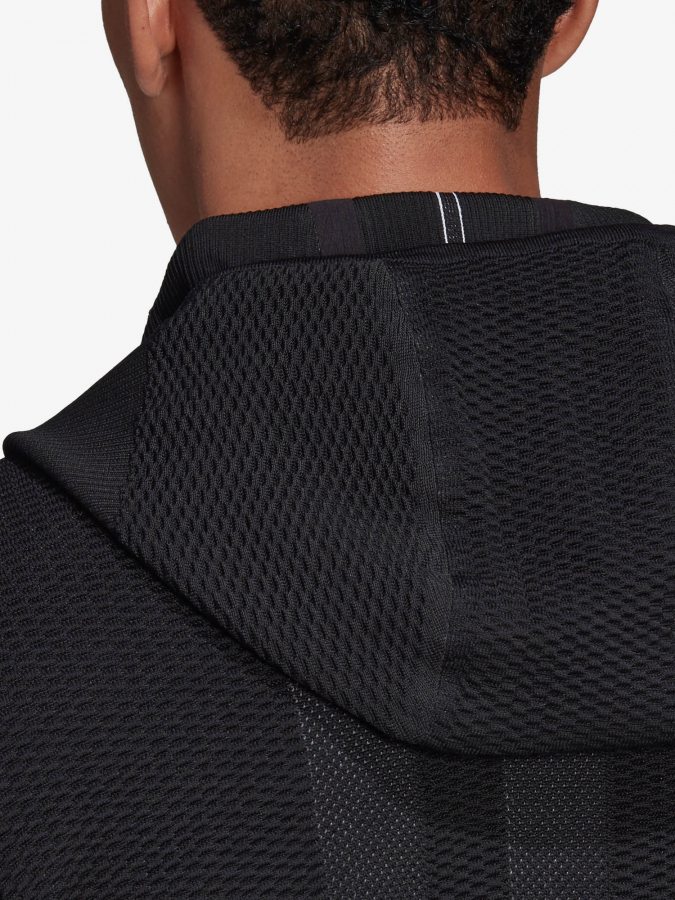 Mikina adidas Performance Pknit Midlayer (5)