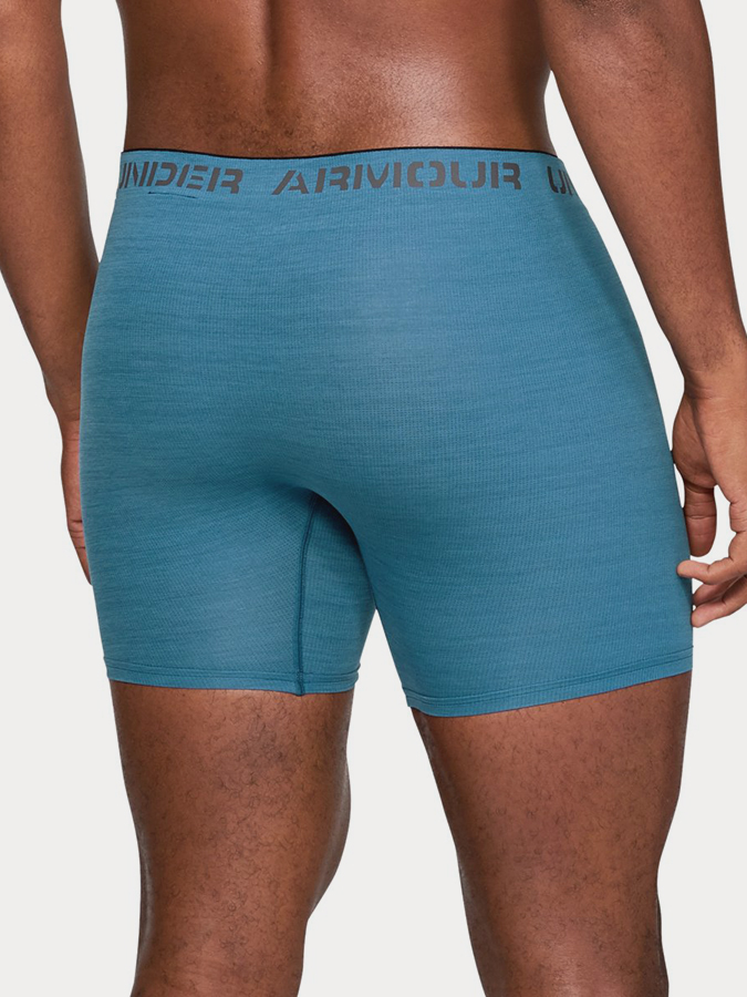 Boxerky Under Armour vent Mesh 6In (2)