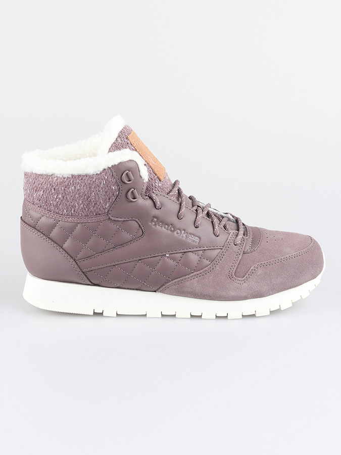 Topánky Reebok Classic CL Lthr Arctic Boot (1)