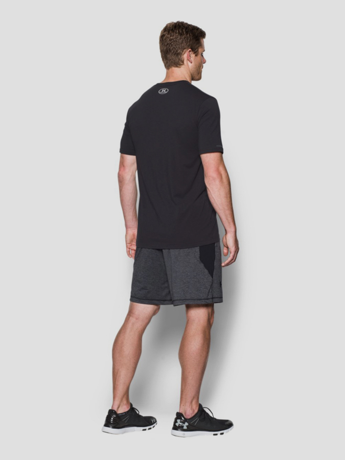Kraťasy Under Armour Raid 8 Novelty Short (6)