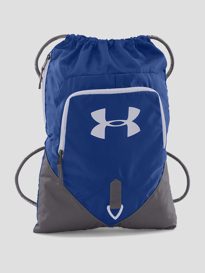 Vak Under Armour Undeniable Sackpack (1)