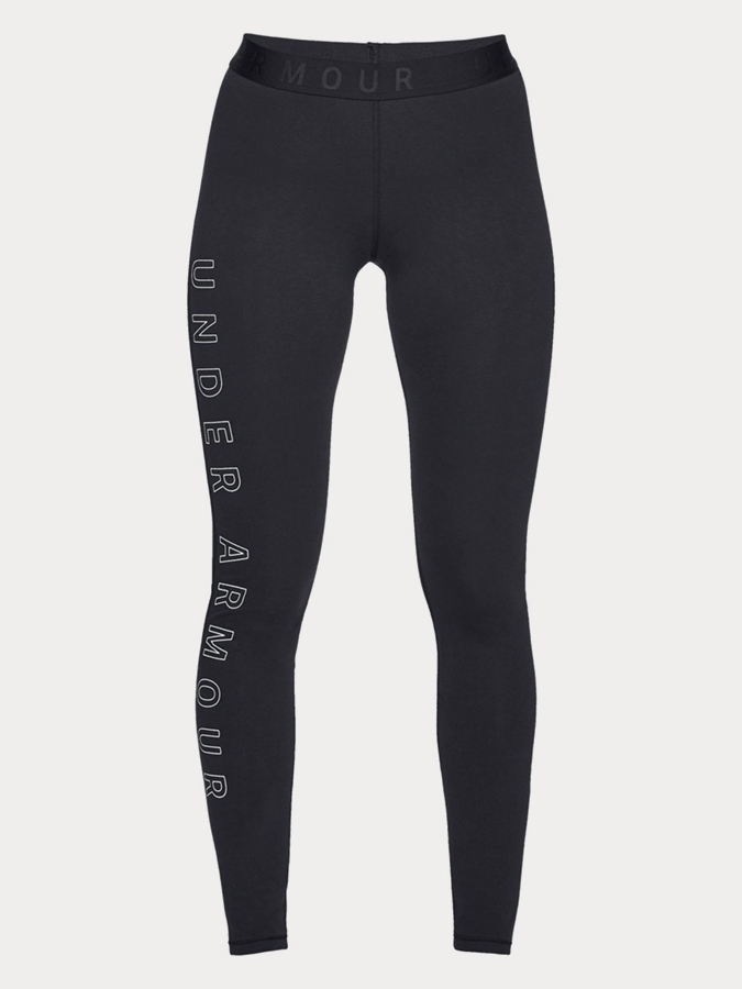 Legíny Under Armour Favorite Legging Wm Ar (3)