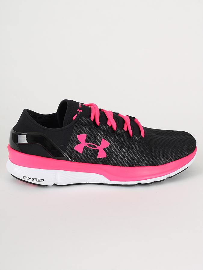 Topánky Under Armour W SpeedForm Conquer RF (1)