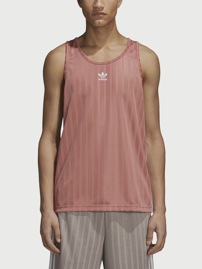 Tielko adidas Originals Football Tank (1)