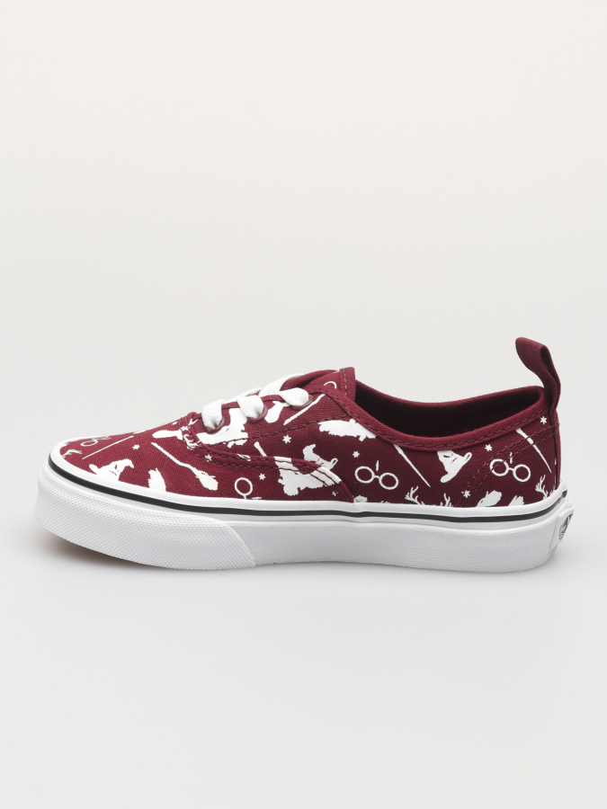 Topánky Vans Uy Authentic Elastic (Harry Potter) Icons (2)