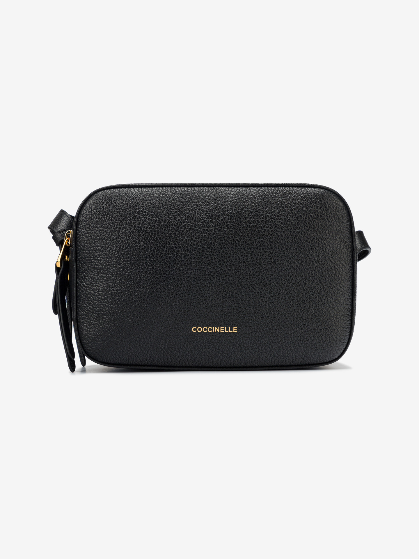 Lea Cross body bag Coccinelle Čierna