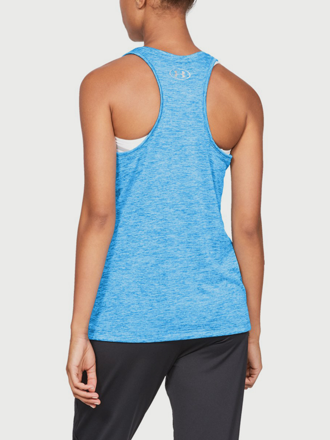 Tielko Under Armour Tech Tank - Twist (2)