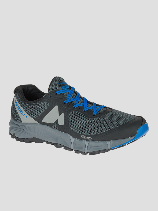Topánky Merrell AGILITY CHARGE FLEX (1)