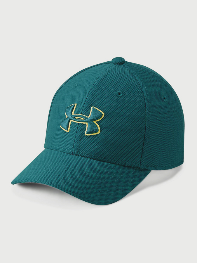 Šiltovka Under Armour Boy'S Blitzing 3.0 Cap (1)