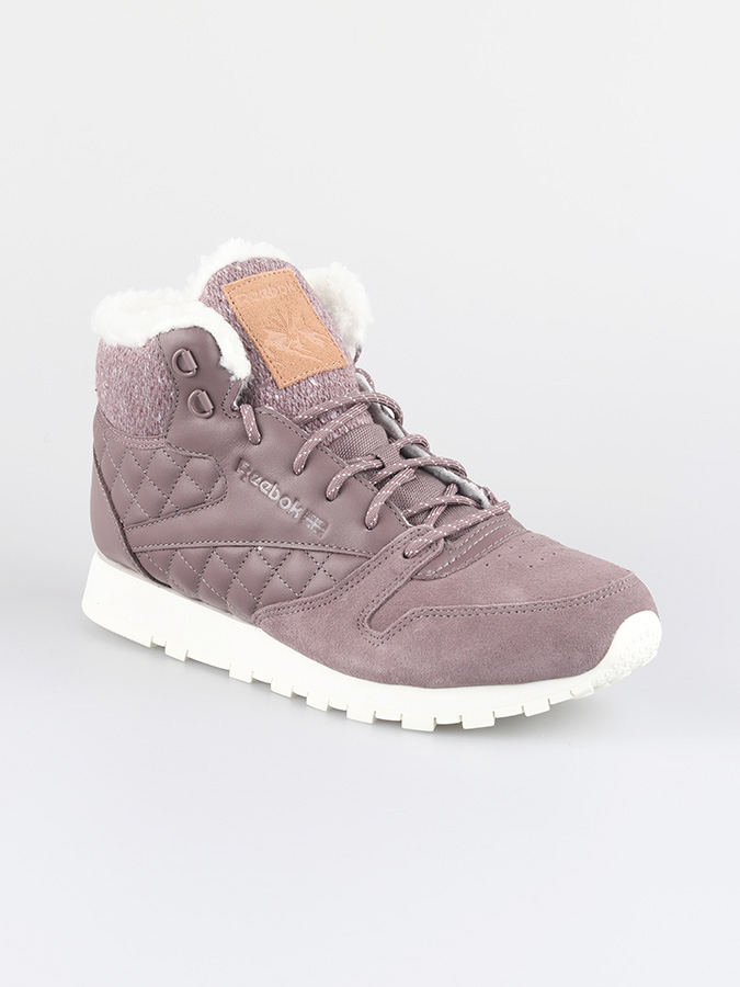 Topánky Reebok Classic CL Lthr Arctic Boot (3)