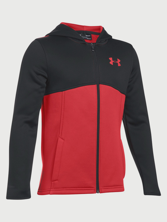 Mikina Under Armour AF Full Zip Hoody (1)