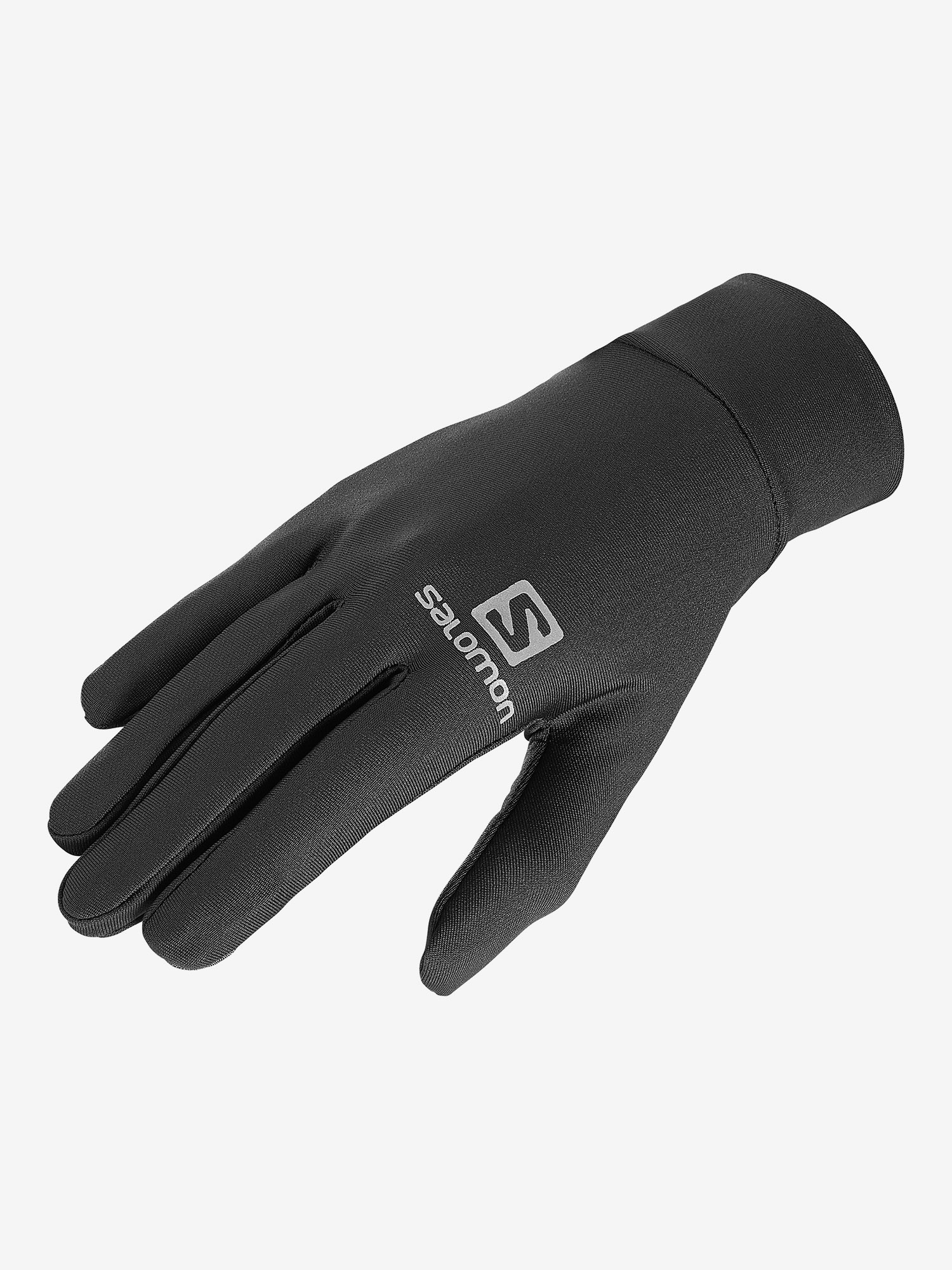 Rukavice Salomon Agile Warm Glove U (1)