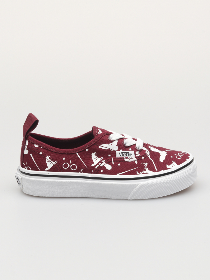 Topánky Vans Uy Authentic Elastic (Harry Potter) Icons (1)