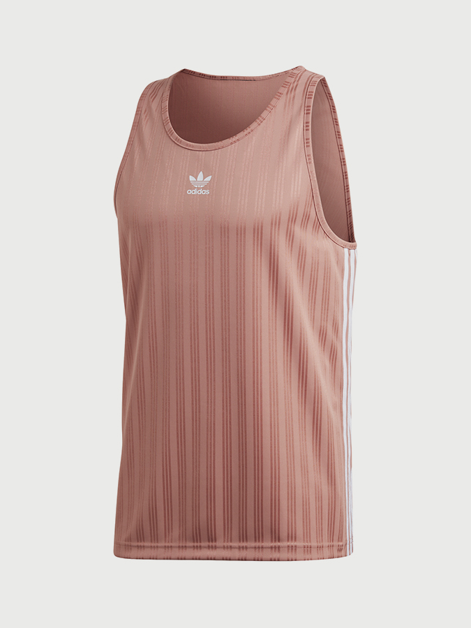 Tielko adidas Originals Football Tank (6)