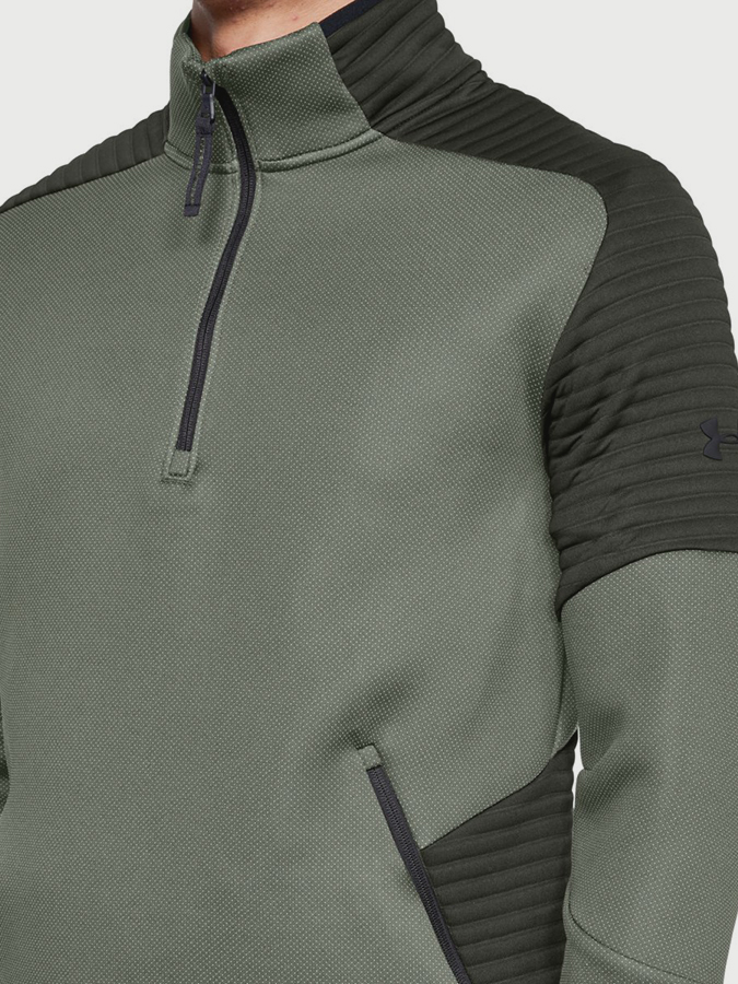 Bunda Under Armour Unstoppable Move 1/2 Zip (6)