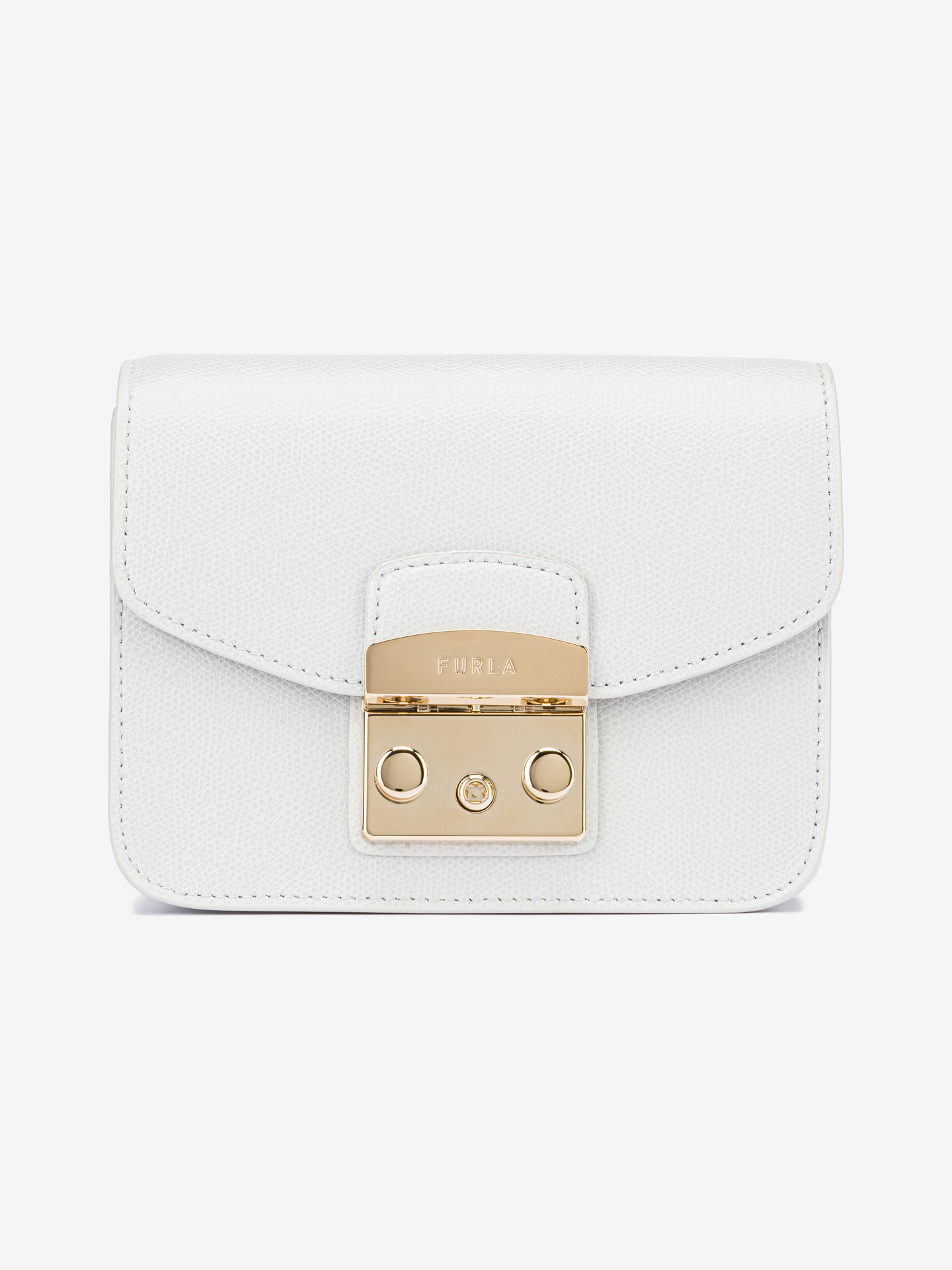 Metropolis Mini Cross body bag Furla Biela