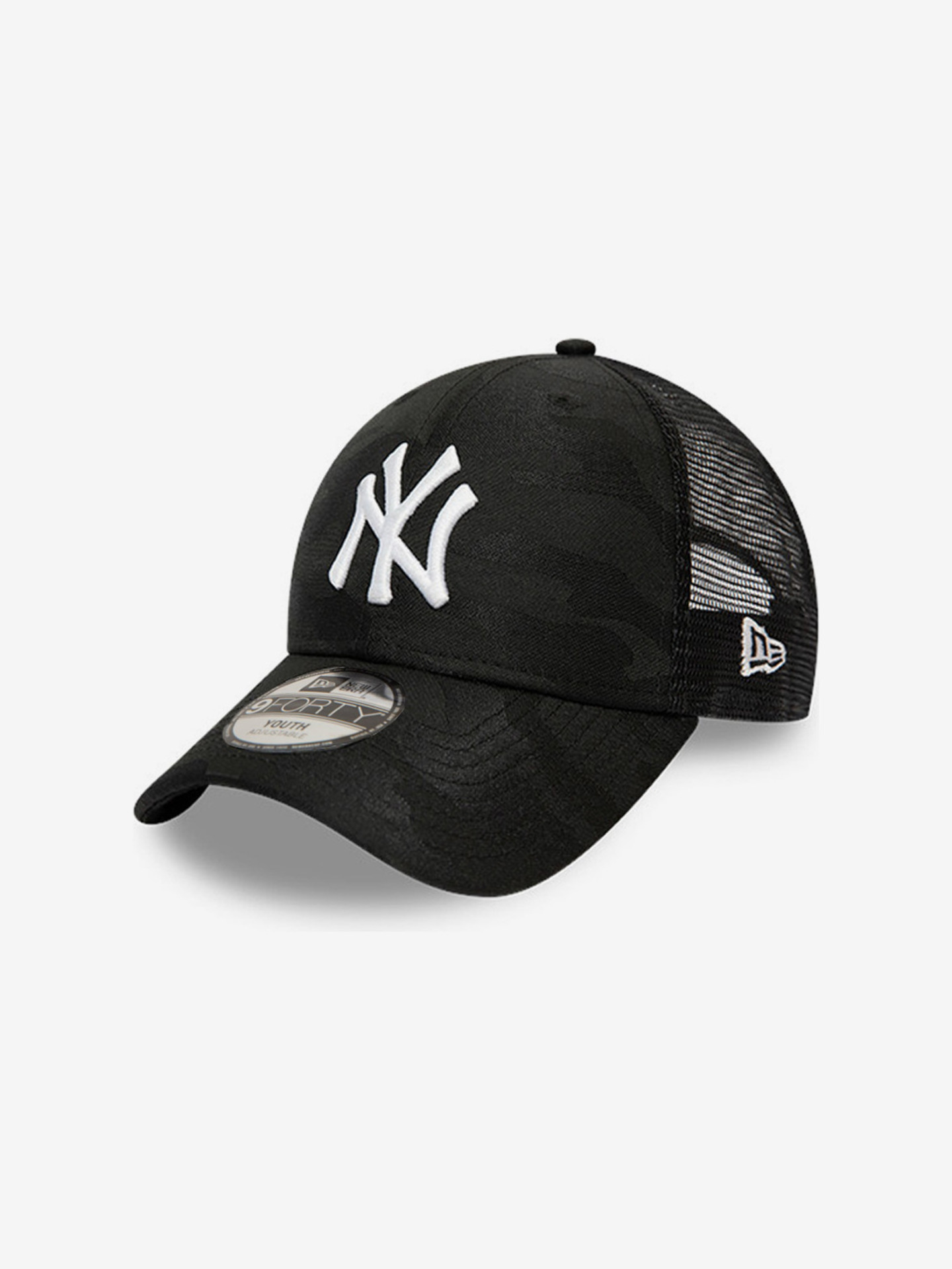 New York Yankees MLB Seasonal The League 9Forty Kšiltovka dětská Ne Čierna