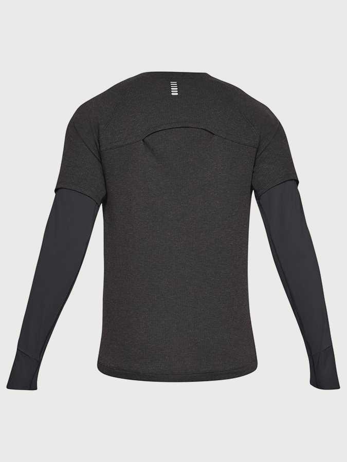 Tričko Under Armour Run Performance Waffle Ls (4)