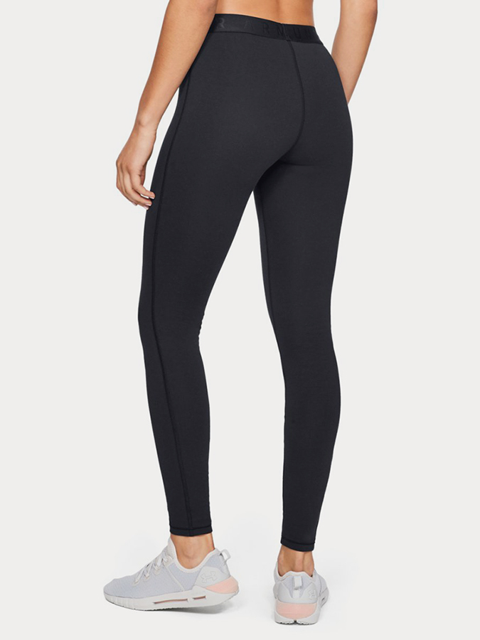 Legíny Under Armour Favorite Legging Wm Ar (2)