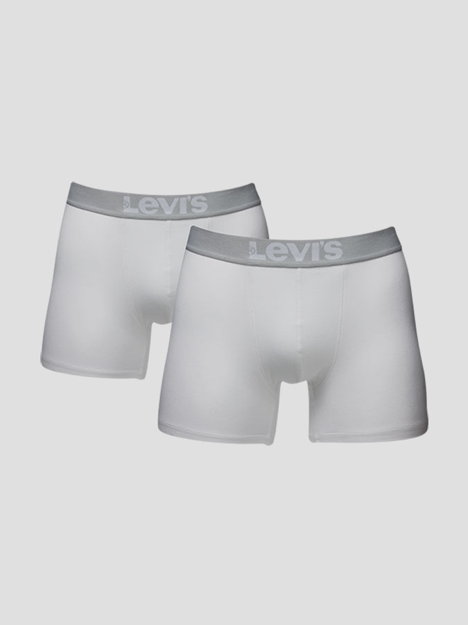 Boxerky LEVI'S 200Sf Boxer Brief 2 Pack (1)