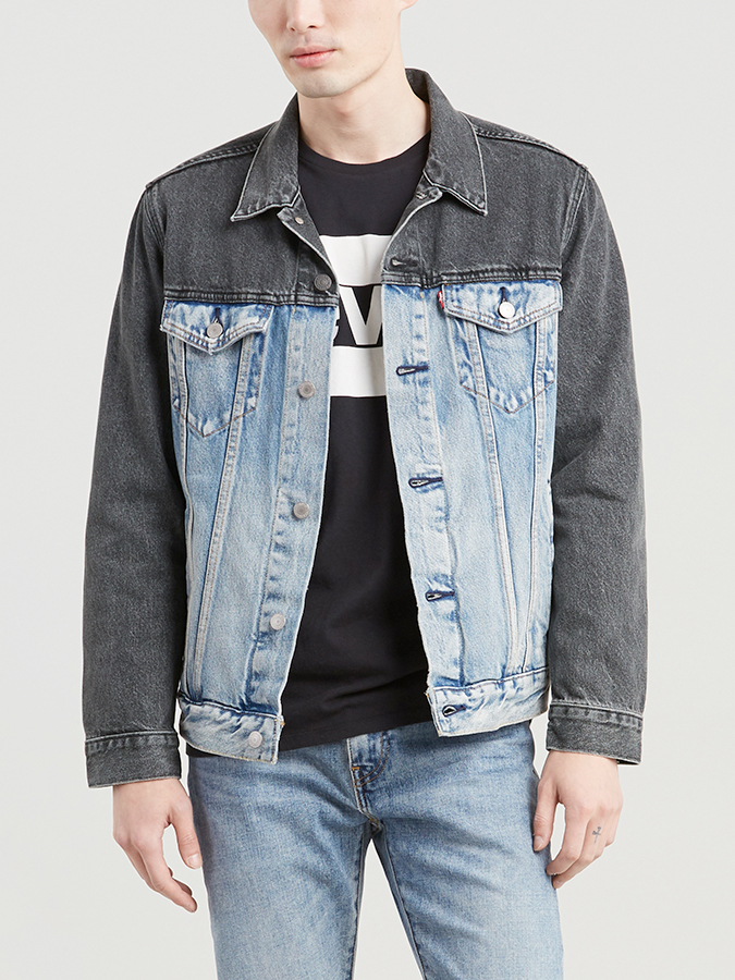 Bunda LEVI'S The Trucker Jacket (1)