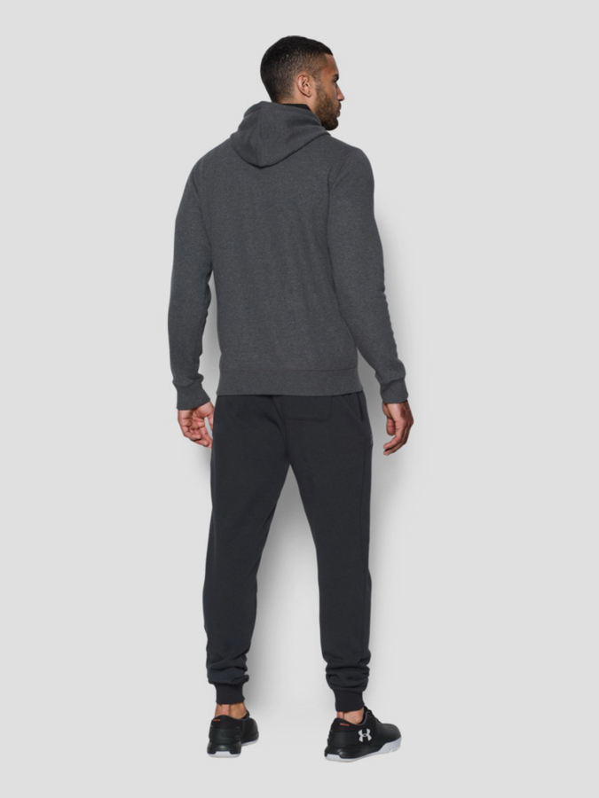 Mikina Under Armour Rival Fitted Pull Over (5)