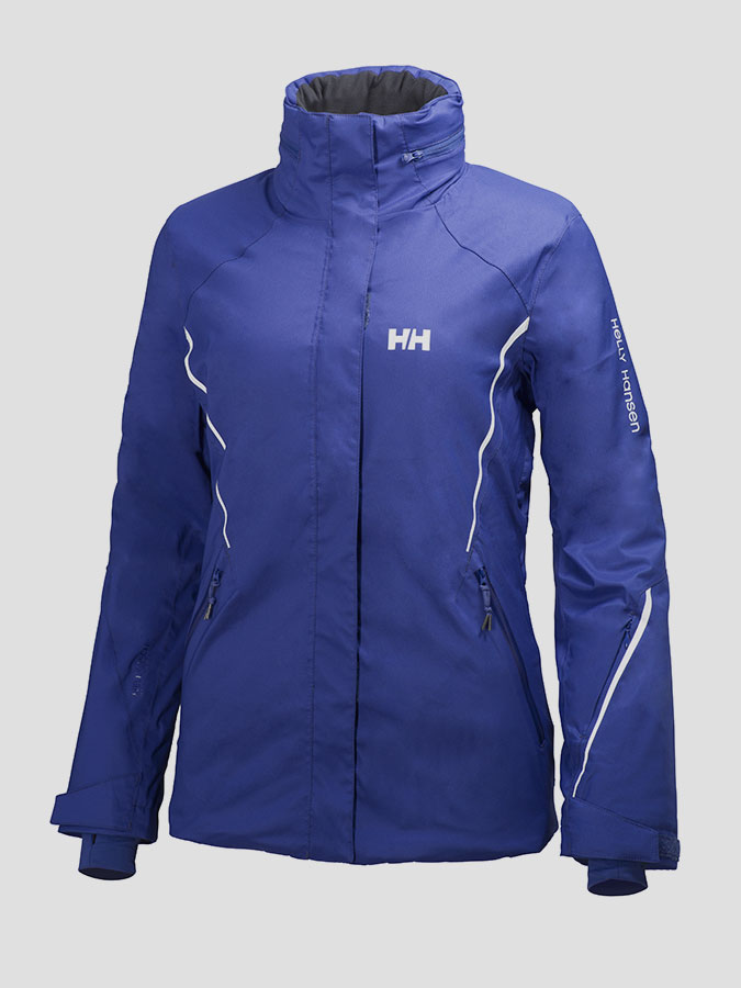 Bunda Helly Hansen W SHINE JACKET (1)