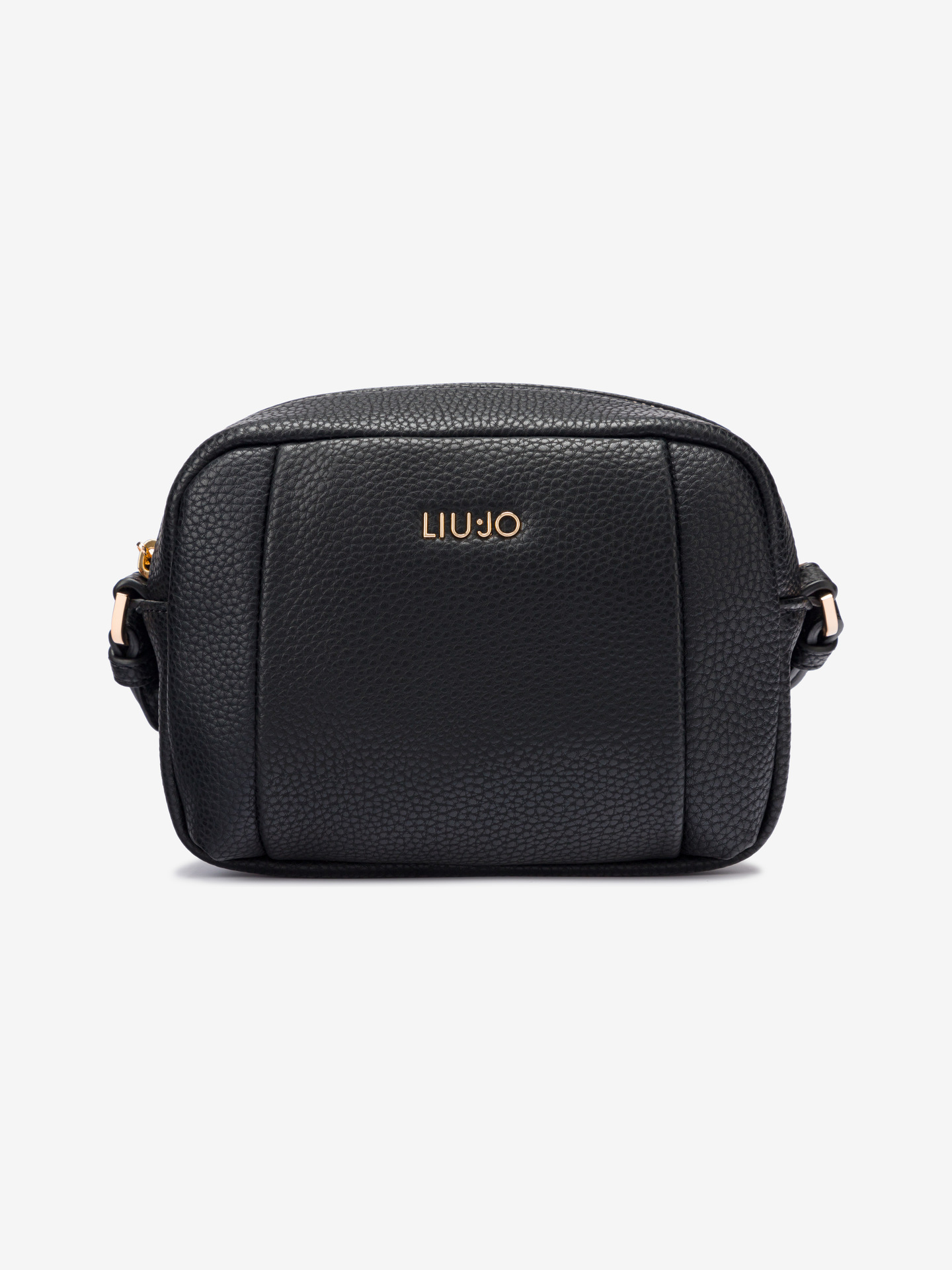 M Beauty Cross body bag Liu Jo Čierna