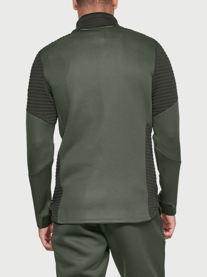 Bunda Under Armour Unstoppable Move 1/2 Zip (2)