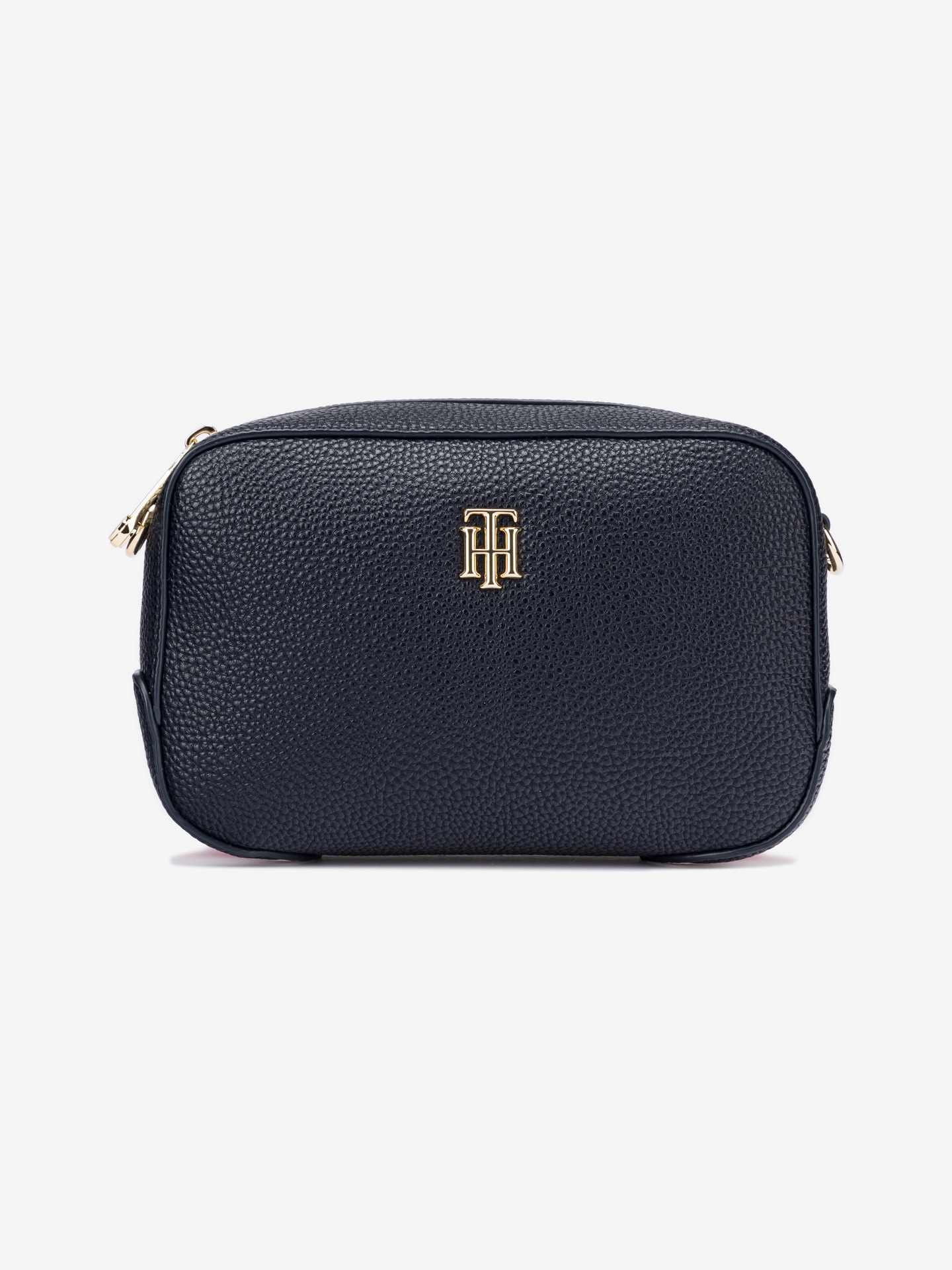 Essence Cross body bag Tommy Hilfiger Modrá