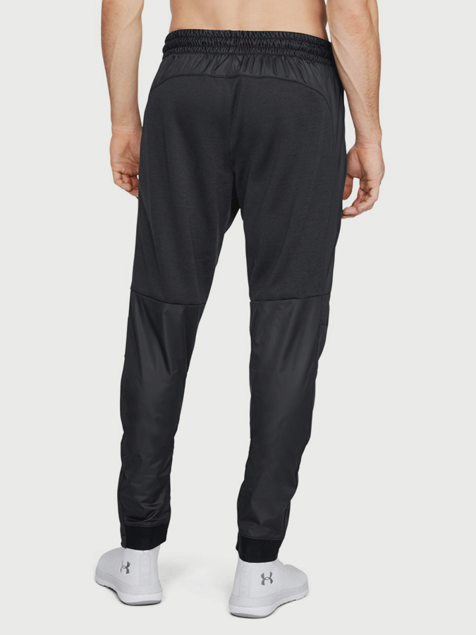 Tepláky Under Armour Unstoppable Coldgear Swacket Pant (2)