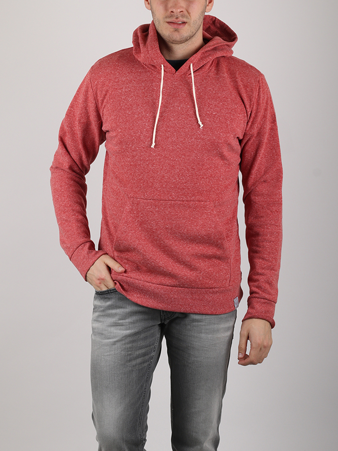 Mikina Replay POLY-COTTON FLEECE (1)