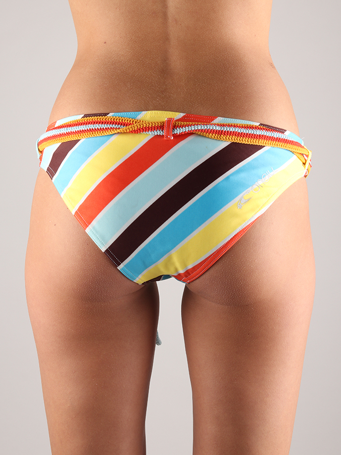 Plavky O´Neill BB TRIBAL HIP FIT BOTTOM (2)