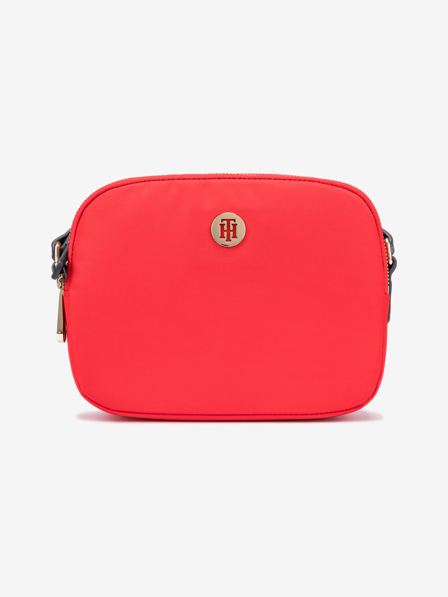 Poppy Cross body bag Tommy Hilfiger Červená