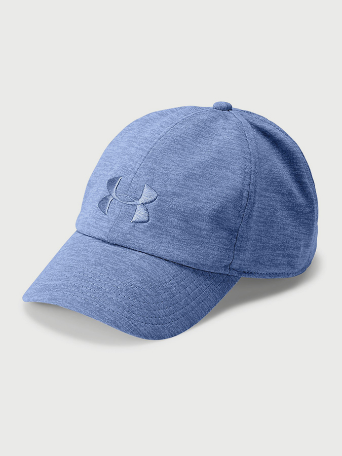 Šiltovka Under Armour Twisted Renegade Cap Modrá