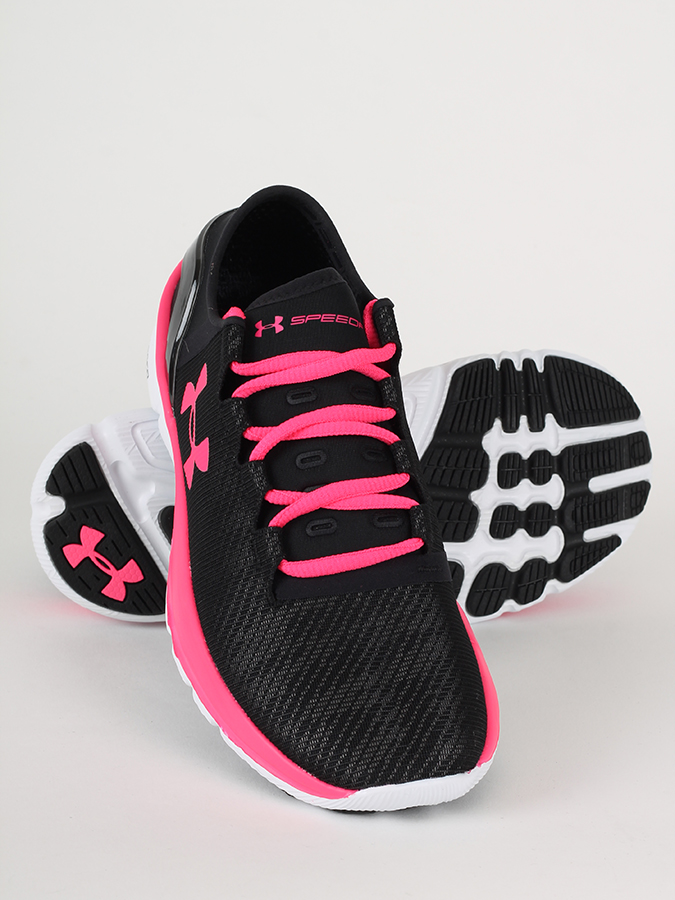Topánky Under Armour W SpeedForm Conquer RF (4)