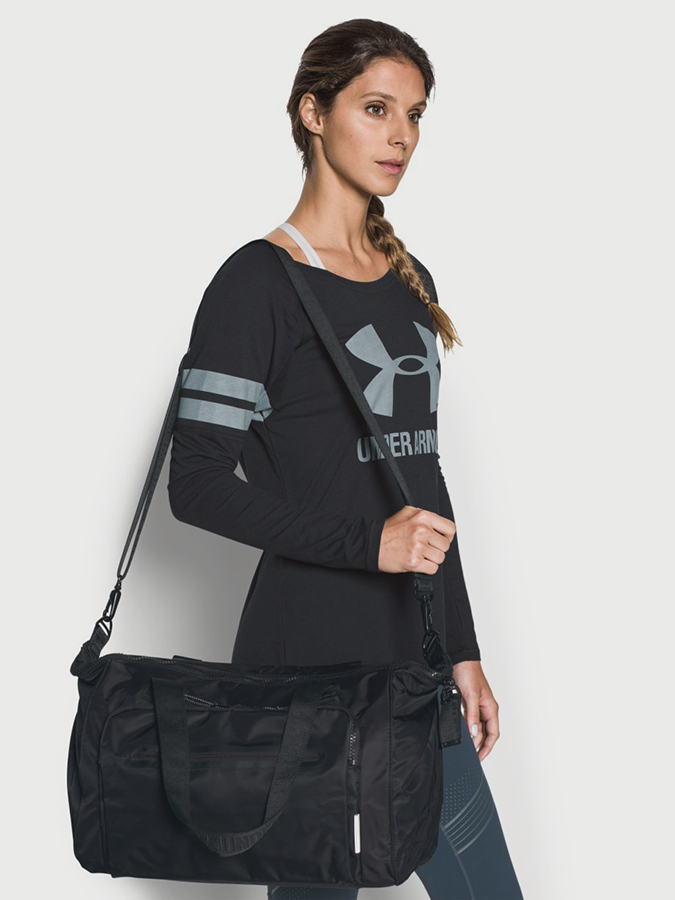 Taška Under Armour Essentials Duffel (4)