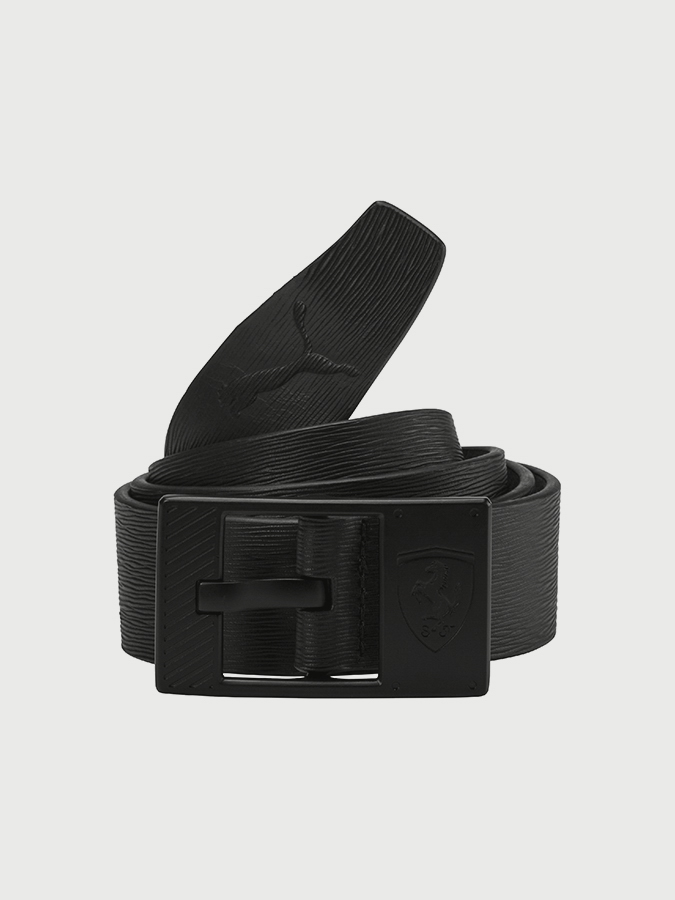 Opasok Puma SF LS Leather Belt (1)