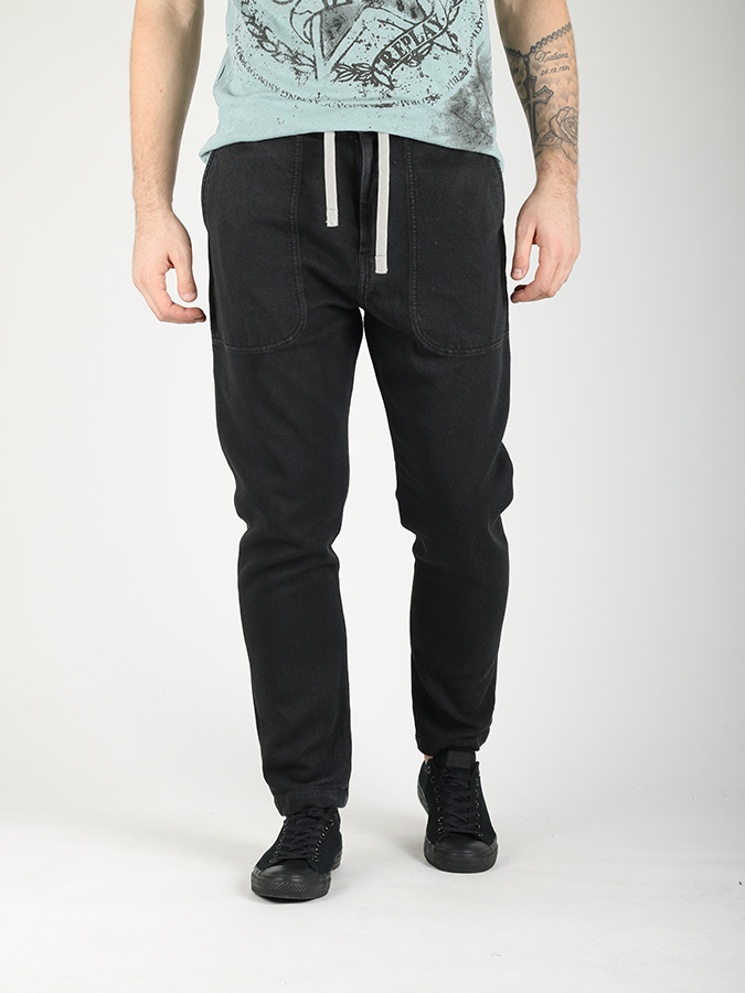 Džínsy Replay M6533 Trousers (1)