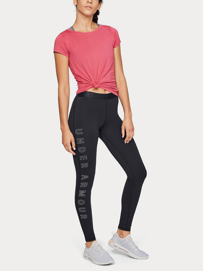 Legíny Under Armour Favorite Legging Wm Ar (5)
