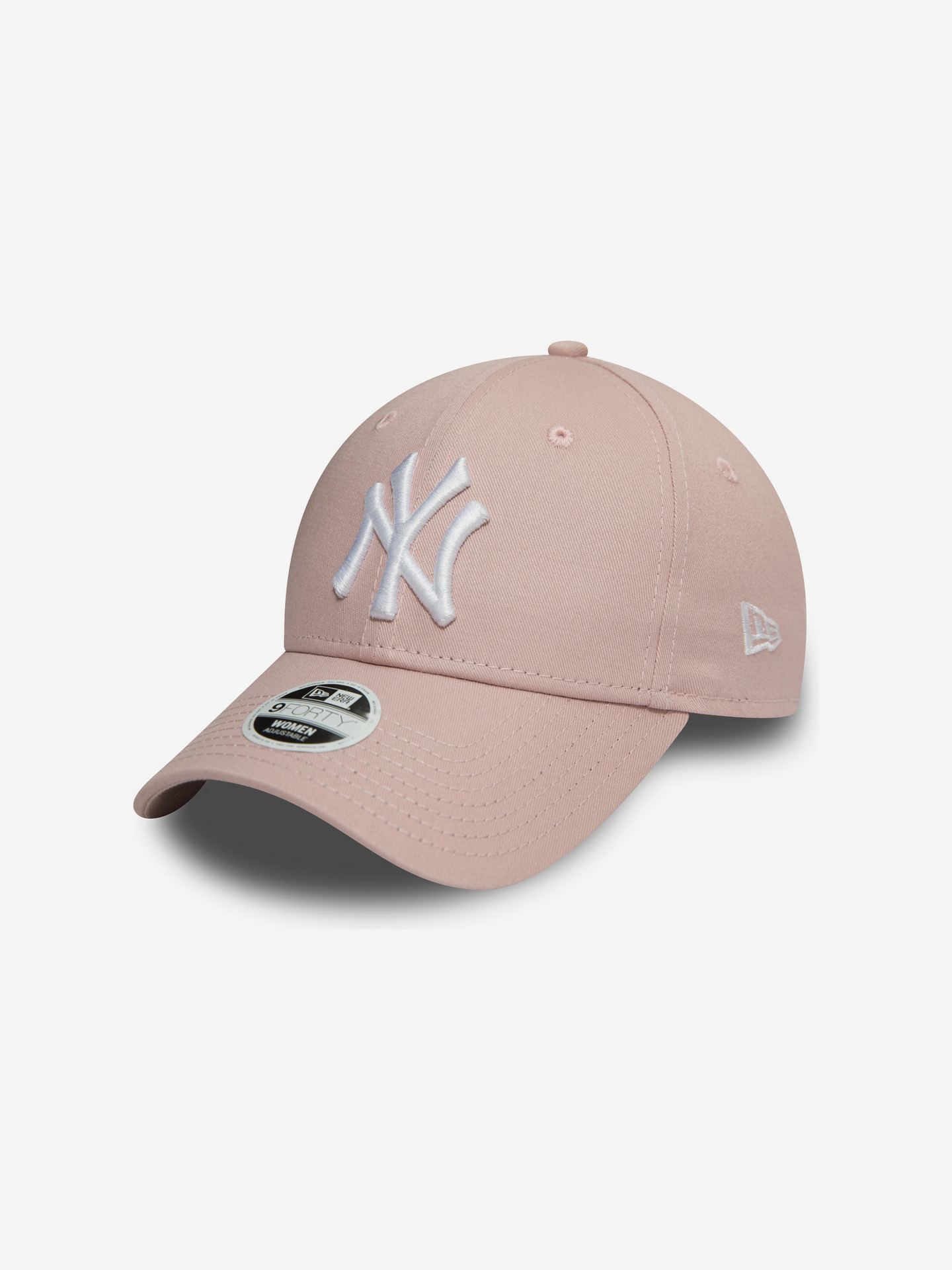 940W MLB New York Yankees Kšiltovka New Era Růžová