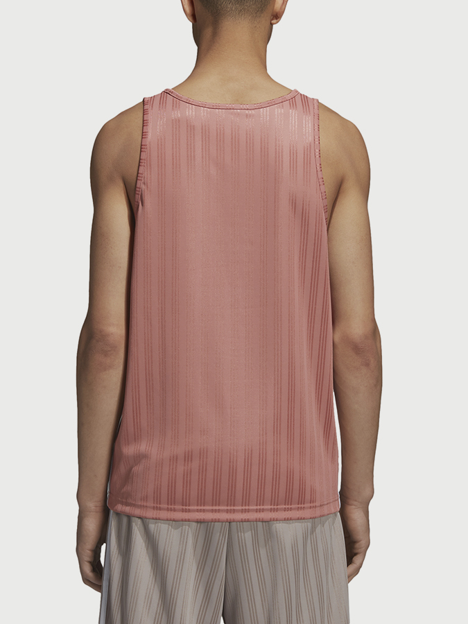 Tielko adidas Originals Football Tank (2)