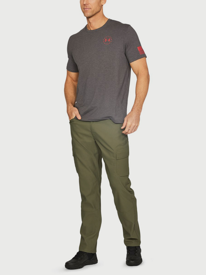 Nohavice Under Armour Storm Covert Cargo Pant (3)
