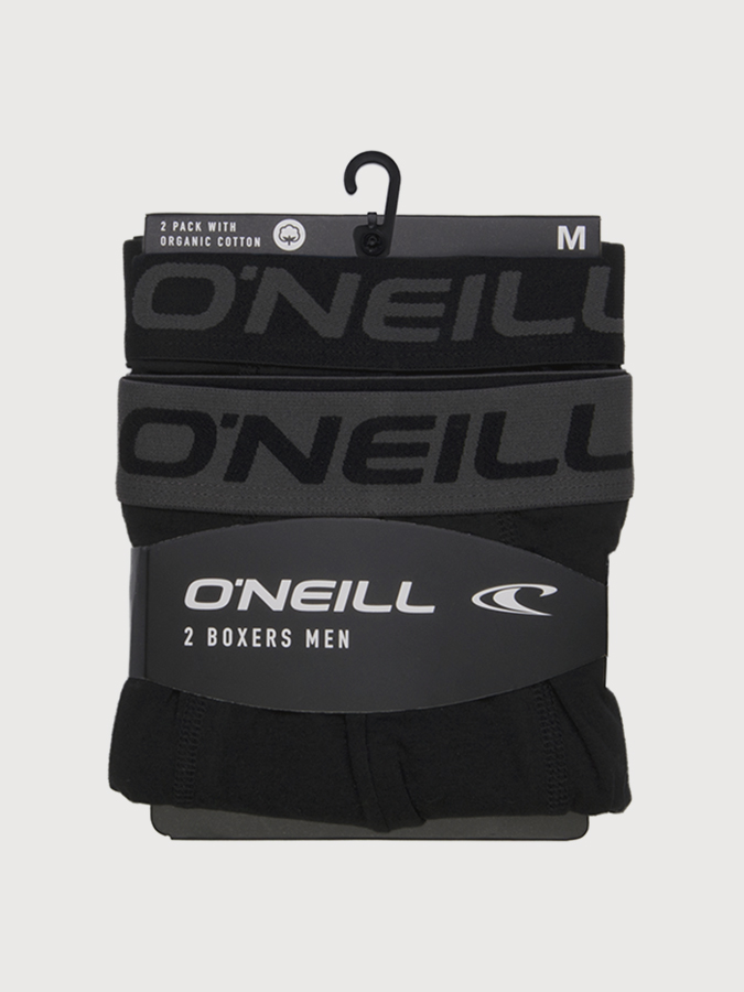 Boxerky O´Neill Boxershorts 2-pack NOS (2)