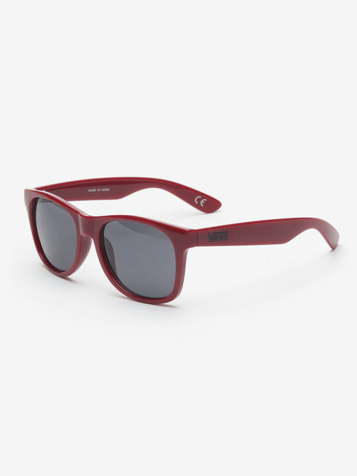 Okuliare Vans Mn Spicoli 4 Shades Biking Red (1)
