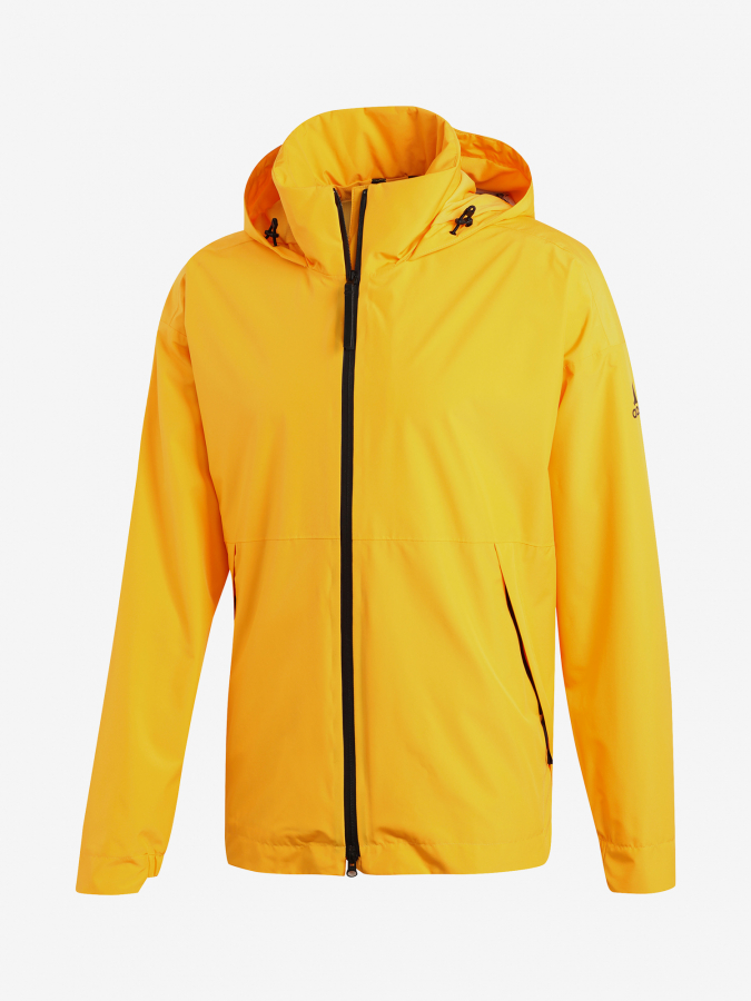 Bunda adidas Performance Urban Cp Jkt (7)